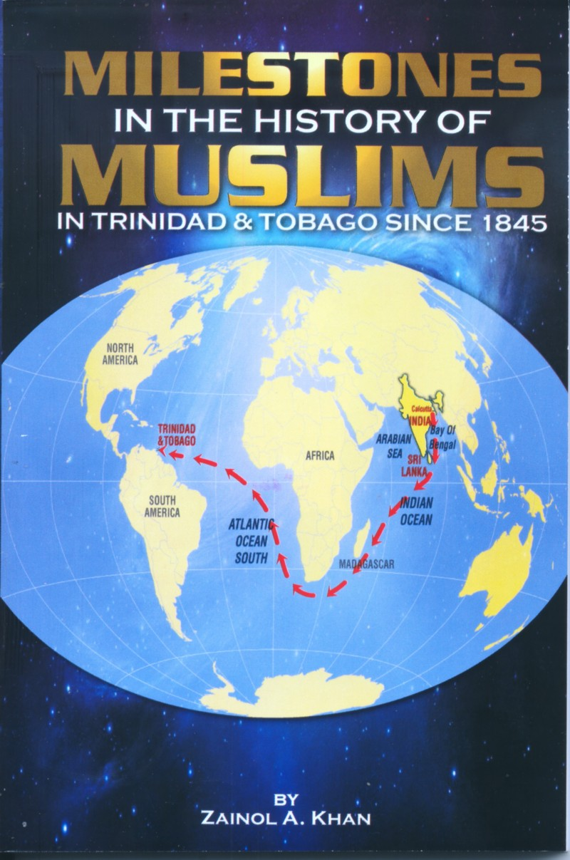 Milestones in the History of Muslims Book
