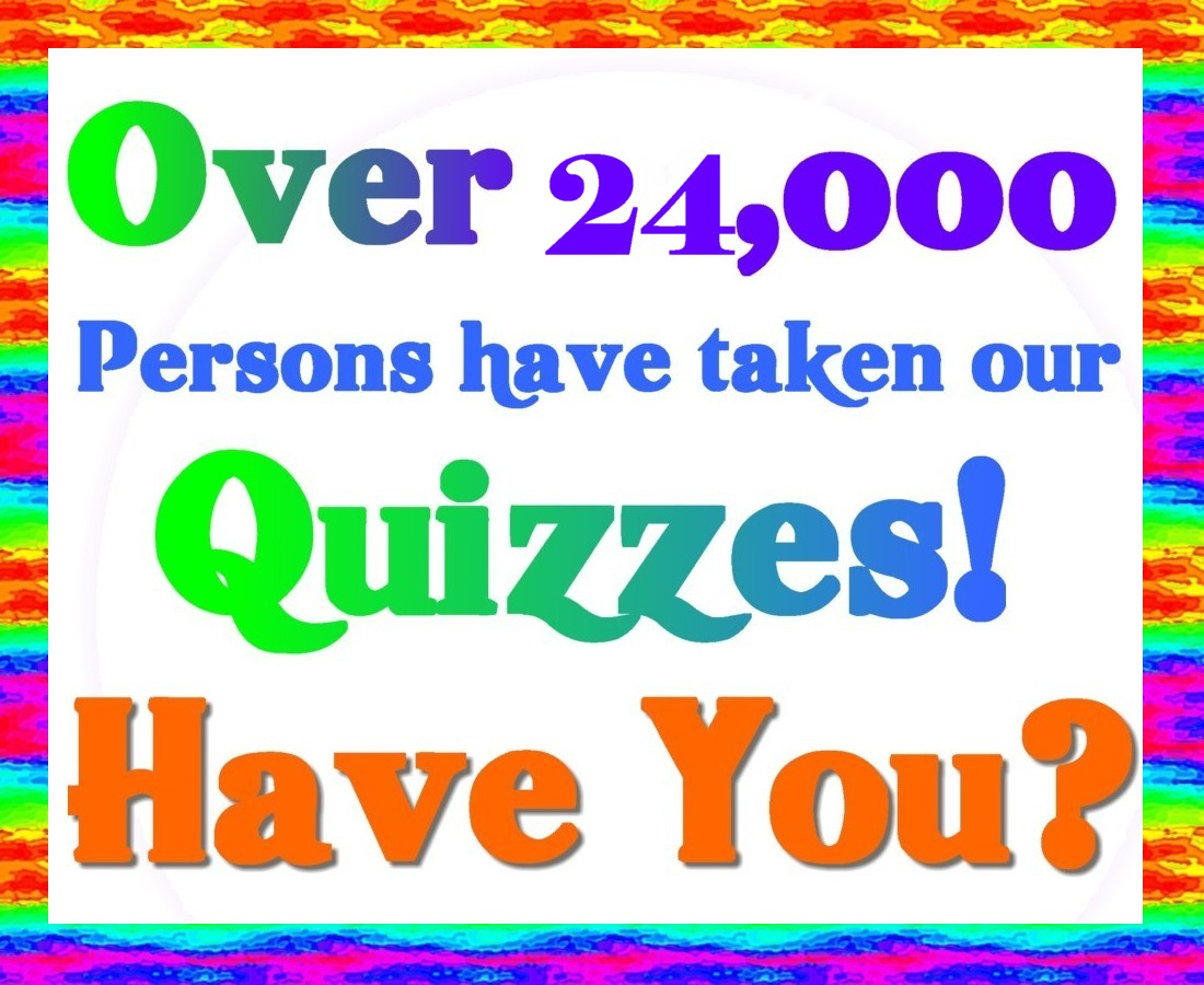 Click here to go to Islamic Quizzes